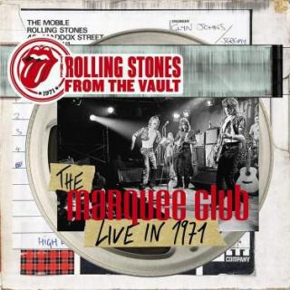 FROM THE VAULT: THE.../CD - ROLLING STONES [DVD]